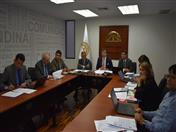 Periodo 151 de Sesiones Extraordinarias de la Comisión de la Comunidad Andina.