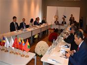 Comunidad Andina y Euroasia fortalecen vínculos institucionales y comerciales