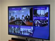 Reunión del Comité Andino de Minería Ilegal se realizó por videoconferencia.