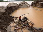 Países de la Comunidad Andina coordinan acciones conjuntas para enfrentar la minería ilegal en la región