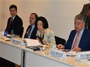 Delegación de la Comisión Económica Euroasiática.