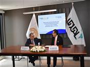 Firma de Memorando de Entendimiento SGCAN- UDUAL.