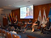 Jorge Hernando Pedraza, Secretario General de la CAN