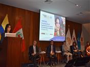 Sayuri Bayona, Viceministra de Comercio Exterior del Perú