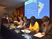 Firma del Acuerdo de Reconocimiento Mutuo del Operador Económico Autorizado