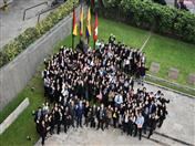 """Comunidad Andina inaugura jornadas académicas """"Universitarios por la integración"""""""