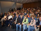 Con motivo del Día de la Independencia de Colombia, se realizó Recital de Trova en la Comunidad Andina