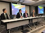 Secretario General de la CAN, Jorge Hernando Pedraza participó en sesión inaugural del seminario Cerrando brechas en los procesos de integración latinoamericanos.