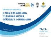 Evento se realizará el martes 23 y miércoles 24 de julio en Quito.