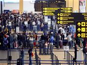 Tráfico aéreo internacional de pasajeros en la CAN creció en 7,7%