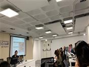 Agenda Digital Andina fue presentada por Secretario General de la CAN, Jorge Hernando Pedraza en Universidad Carlos III de Madrid