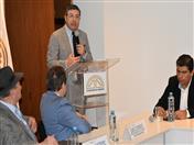 Intervención del Secretario General de la CAN, Jorge Hernando Pedraza.