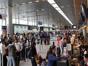 Crece tráfico aéreo de pasajeros en la Comunidad Andina.