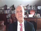 Ministro de Energía y Recursos Naturales No Renovables de Ecuador, René Ortiz