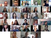 Secretaría General de la Comunidad Andina clausuró programa de pasantías practiCAN