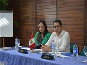 Director General de Negociaciones Comerciales Internacionales del Perú, José Luis Castillo.