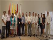 Tercer Periodo de Sesiones de la Comisión ampliada con los Ministros de Telecomunicaciones de la Comunidad Andina