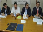 Secretaría General de la Comunidad Andina y Comité Veterinario Permanente del Cono Sur acuerdan cooperación conjunta en sanidad animal