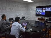 Reunión de expertos en valoración del Comité de Asuntos Aduaneros.