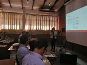 Taller de socialización del Manual técnico andino para el registro y control de plaguicidas químicos de uso agrícola en Bolivia.