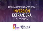 """Secretario General de la CAN participará en foro """"Retos y oportunidades para la inversión extranjera en Colombia""""."""