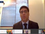 Director de Exportaciones PromPerú, Mario Ocharán