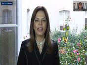 Presidenta de ProColombia, Flavia Santoro