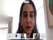 Directora de Mecanismos de Concertación e Integración Regionales del ministerio de Relaciones Exteriores de Colombia, Adela Maestre