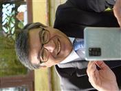Secretario General de la CAN, Jorge Hernando Pedraza encabezó acto virtual de apertura.