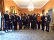 V Reunión de Representantes de Órganos e Instituciones del Sistema Andino de Integración se realizó en Bogotá.