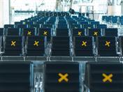 Tráfico aéreo internacional de pasajeros en la Comunidad Andina disminuyó en más de 75% a consecuencia de la pandemia
