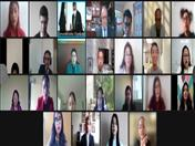 """55 jóvenes profesionales de la Comunidad Andina participaron en el IX programa de pasantías """"practiCAN"""""""