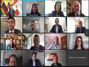 Presentan compendio de resoluciones andinas en materia de diseños industriales y de marcas