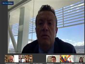 Viceministro de Comercio Exterior subrogante de Ecuador, Javier Latorre